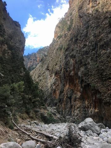 サマリア渓谷13