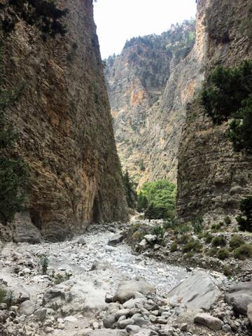 サマリア渓谷15