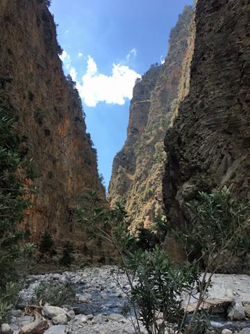 サマリア渓谷18