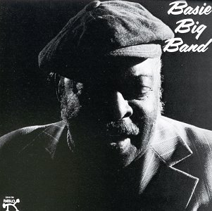 Count Basie The Basie Big Band