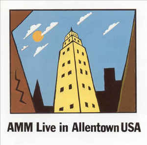 AMM Live in Allentown USA