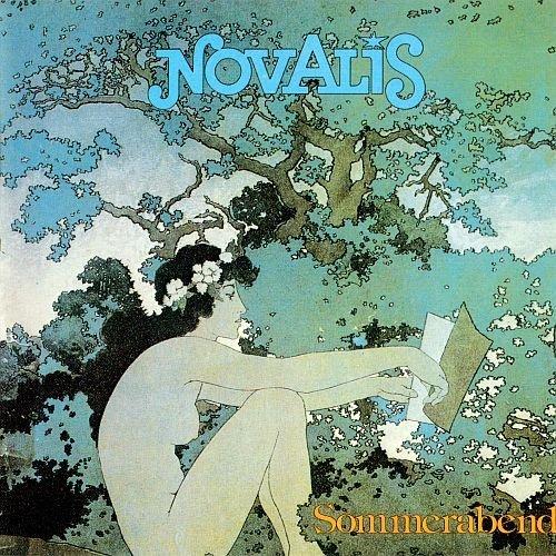 Novalis Sommerabend
