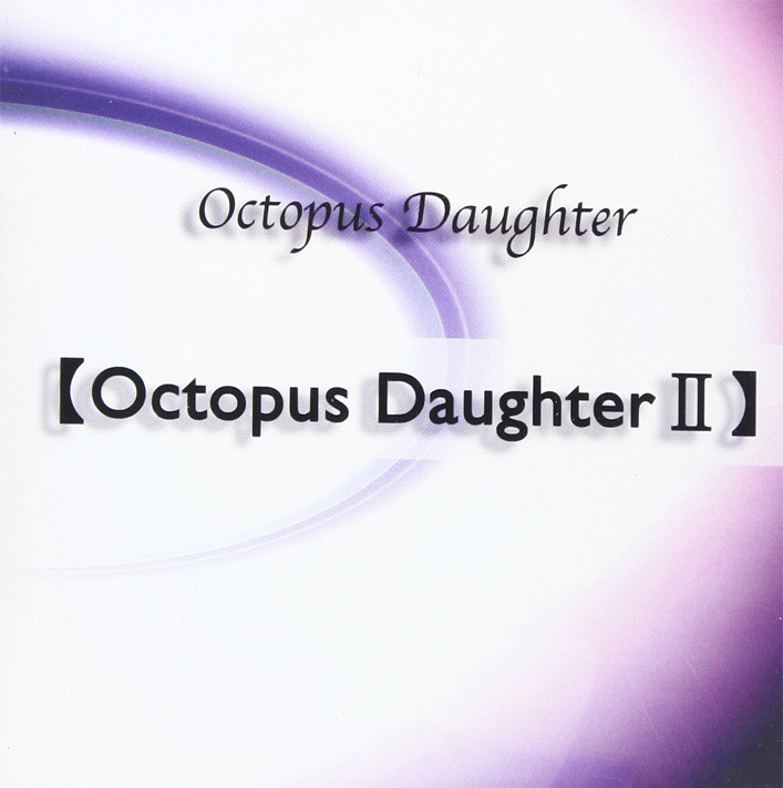 Octopus Daughter 2