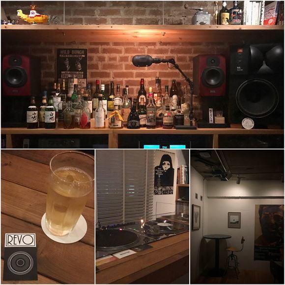 ゆうブログケロブログ新宿ビアガーデンと荒木町 (5)