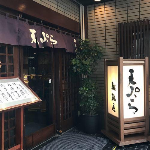 ゆうブログケロブログ船橋屋とアイスモンスター (3)