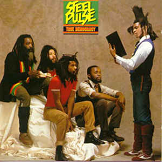 Steel Pulse ‎– True Democracy