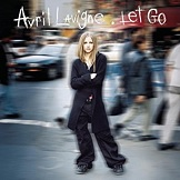 avril lavigne let go