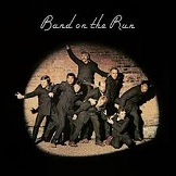 Paul McCartney Wings Band on the Run