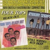 Four Tops - Reach Out - Still Waters Run Deep