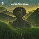 Harold Melvin The Blue Notes Wake Up Everybody