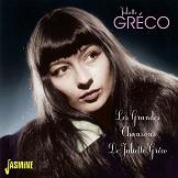 Juliette Greco Les Grandes Chansons de Juliette Greco