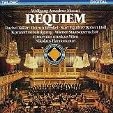 Wolfgang Aadeus Mozart Requiem