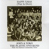Happy Xmas John Lennon
