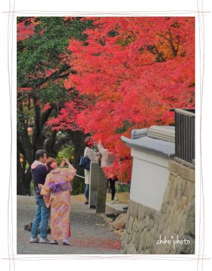 photo-760 秋の京都にて 5-1