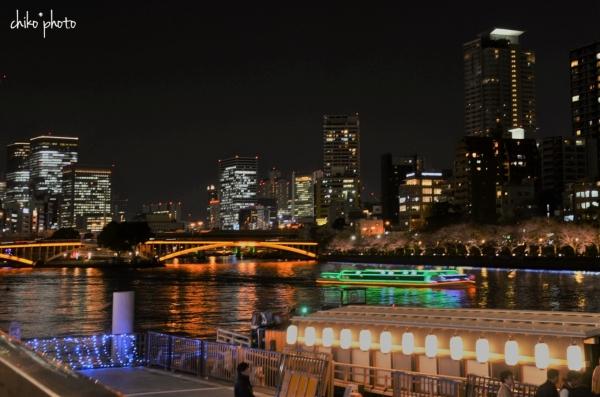 photo-775 大阪光の饗宴 イルミネーションクルーズ_1