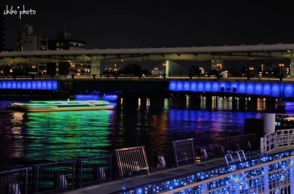 photo-775 大阪光の饗宴 イルミネーションクルーズ_3