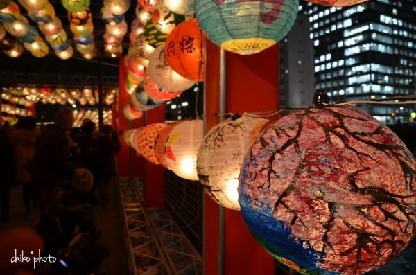 photo-776 大阪光の饗宴 ランタン_1
