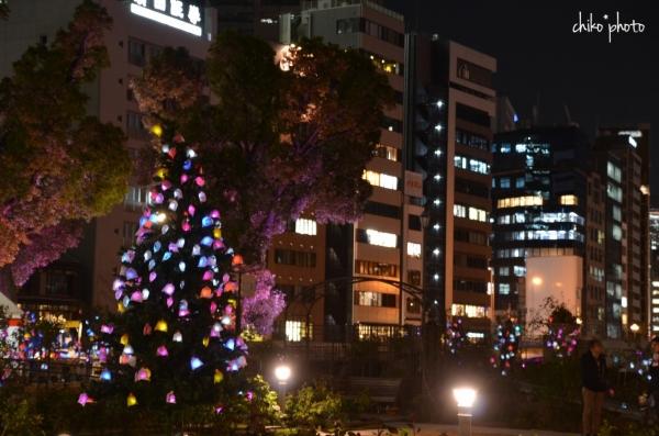 photo-777 大阪光の饗宴 ひかりの実_2