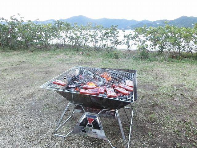 秋の南あわじ休暇村キャンプ場 024