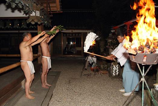 神事 相撲2