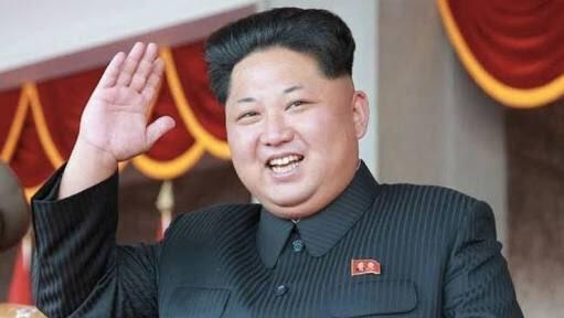 北朝鮮  金 正恩