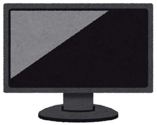 PC モニター