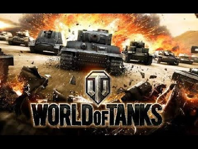 PS4 戦車  world of tanks