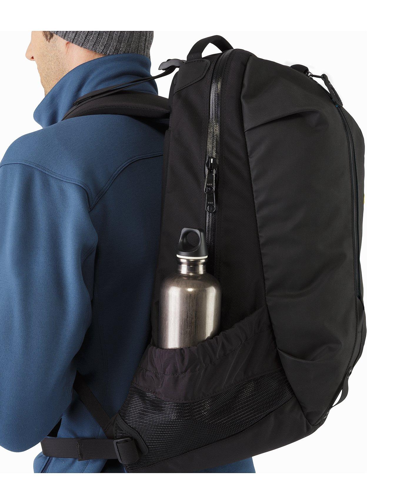 Arro-22-Backpack-Black-Mesh-Stow-Pocket.jpg