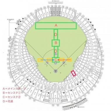 171111BeginAgain札幌ステージANDROID