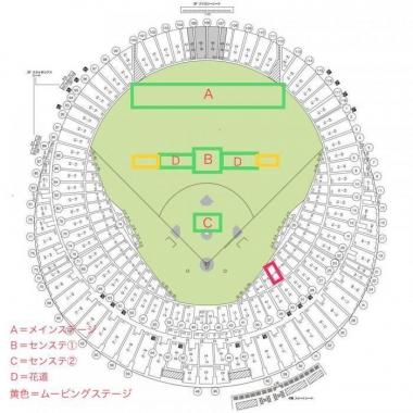 171111BeginAgain札幌ステージHumanoids