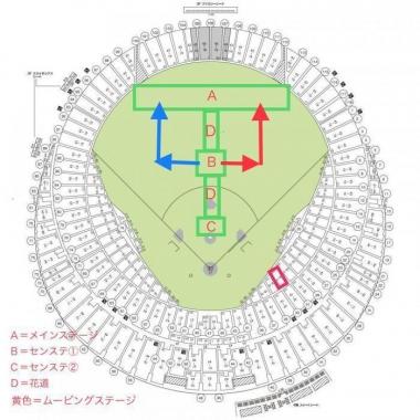 171111BeginAgain札幌ステージ逢いたくて