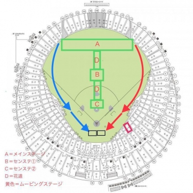 171111BeginAgain札幌ステージEasy Mind