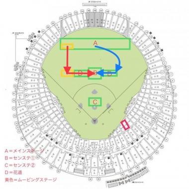 171111BeginAgain札幌ステージMAXIMUM