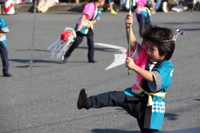 おいらせ下田祭り