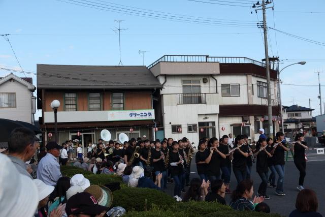 おいらせ下田祭り3