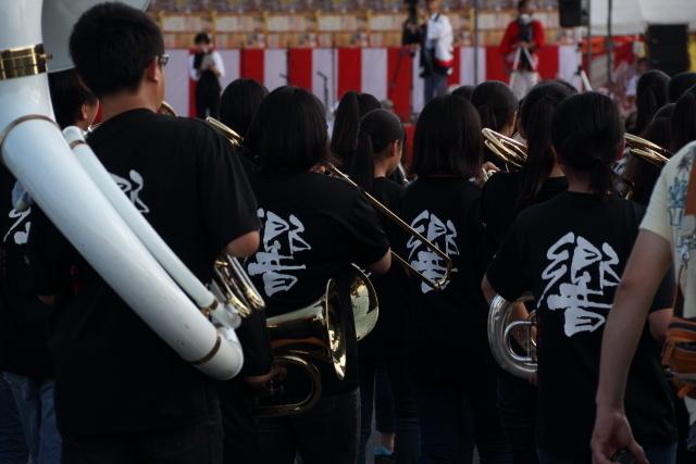 おいらせ下田祭り4