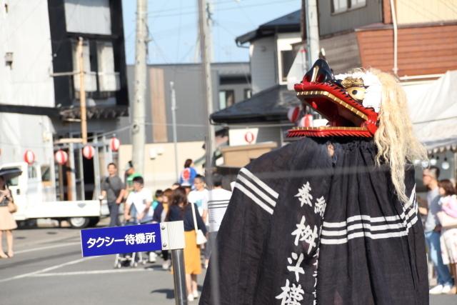 おいらせ下田祭り8