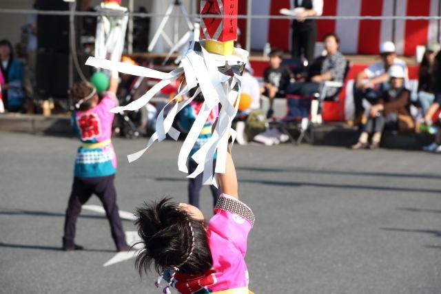 おいらせ下田祭り11