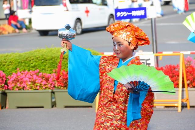 おいらせ下田祭り13
