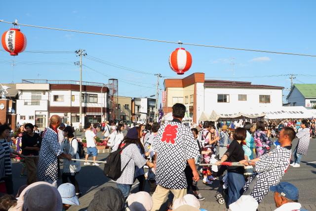 おいらせ下田祭り14