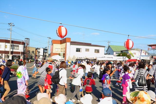 おいらせ下田祭り15