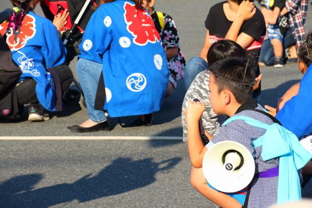 おいらせ下田祭り36