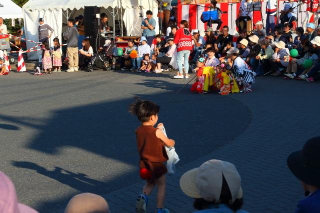 おいらせ下田祭り41