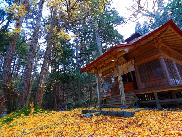 潮山神社2
