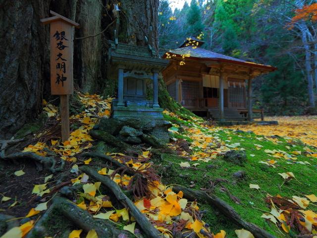 潮山神社4