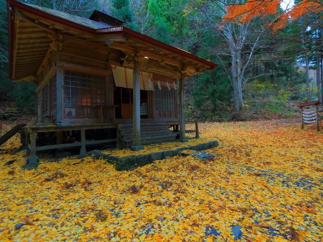 潮山神社5
