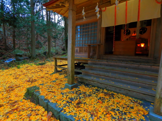 潮山神社7