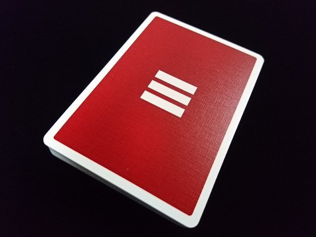 Revolution Playing Cards (3)