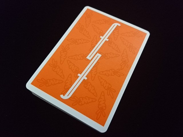 Fontain Playing Cards Carrots by Anwar Carrots (3)
