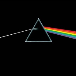 Pink Floyd / The Dark Side Of The Moon (狂気) (1973年)